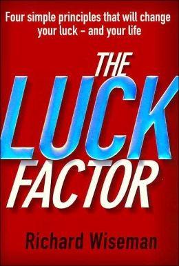 Luck Factor