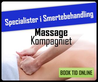 MassageKompagniet København